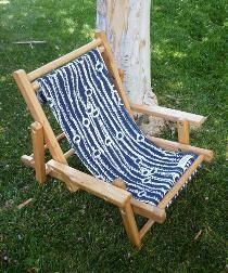 beach chair for the kid