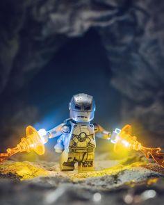Batman Lego Sets, Lego Marvel's Avengers, Lego Iron Man, Lego Man, Lego Custom Minifigures, Lego Minifigs, Lego Jokes, Lego Sculptures, Lego Pictures