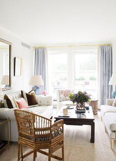 35 Neutral Living Room Decor Ideas - Home Decor & Design Le Living, My Living Room, Home And Living, Living Room Decor, Living Spaces, Small Living, Condo Living, City Living, Home Interior