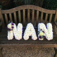 Cherished Nan