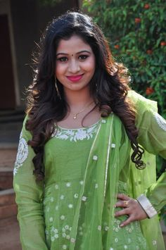 Manali Rathod Latest Hot Glamourous Green Dress PhotoShoot Images At Raksha Bandhan Celebrations  actress Manali Rathod