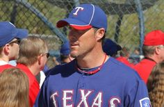 Rangers rumors: Joe Nathan will not get qualifying offer from Rangers
