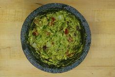 Culinary DIY: Guacamole #MyLobels