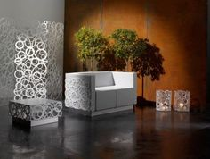 collection Bysteel decodesign / Décoration