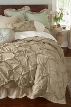 Aetheria Coverlet from Soft Surroundings