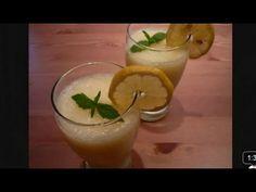 Como Hacer Granizado de Limón Fácil y Casero