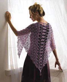 Crochet shawl — Crochet by Yana Tunisian Crochet Free, Poncho Au Crochet, Pull Crochet, Crochet Gratis, Crochet Shawls And Wraps, Crochet Scarves, Crochet Yarn, Crochet Clothes, Free Crochet