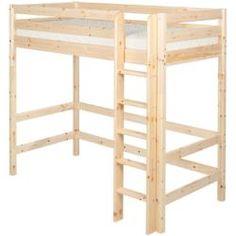 Hochbetten Mit Schreibtisch Loft Betten Betten Fur Kinder Und