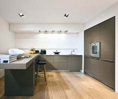 Fitted kitchens | Kitchen systems | bulthaup b3 | bulthaup. Check it out on Architonic