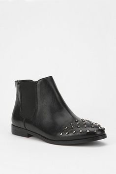 Ecote Studded Chelsea Boot
