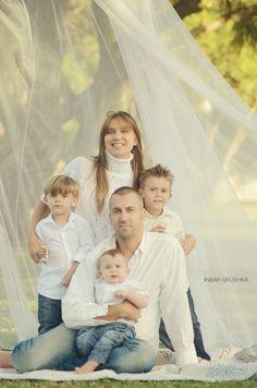 צילומי משפחה מקוריים