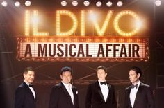 IL DIVO ARE COMING TO BROADWAY! | The Official Il Divo Site