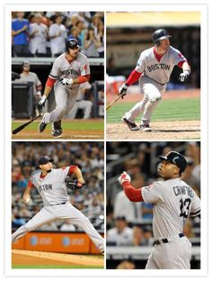 The Los Angeles Dodgers could get 11 All-Star Game appearances, 4 Gold Gloves, 2 Silver Sluggers & 3 World Series Rings. It will cost them $250M. Boston Red Sox clean house.     Who wins?