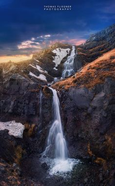 Iceland by Thomas Fliegner on 500px...... Relax with these backyard landscaping ideas and landscape design. #Relax more with this #music remixed with #BinauralBeats that can #heal you. #landscaping #LandscapingIdeas #landscapeDesign