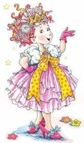 omg my little gil is going to have so many Fancy Nancy books I just love them!