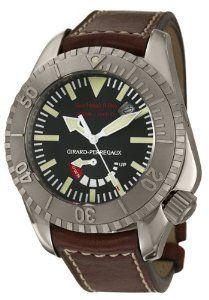 Girard-Perregaux Sea Hawk II Pro XL Men's Automatic Watch 49941-21-631-HDBA