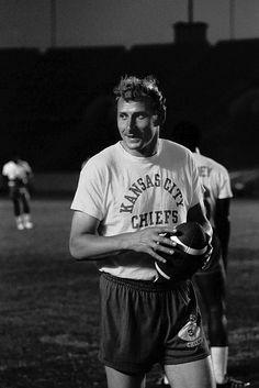 Jan Stenerud 1970 Kansas City Chiefs by stevel504, via Flickr