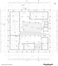 Cassia Coop Training Centre, Tyin architects