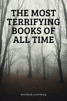 The Most Terrifying Books of All Time, According to Readers The ultimate list of terrifying horror books worth reading — if you dare! Great Books To Read, I Love Books, Good Books, My Books, Best Scary Books, Teen Books, Reading Lists, Book Lists, Book Suggestions