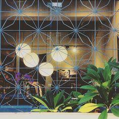 窗子  #老屋顏 #台灣 #民居 #設計 #鐵窗花 #面格子 #鉄格子 #藝術