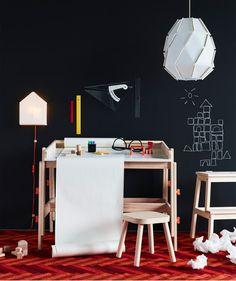 55 Meilleures Images Du Tableau Le Bureau Ikea Yttre Rymden