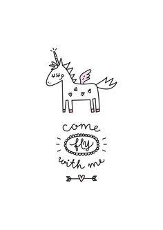 Rainbow Unicorn, Cute Quotes, Unicorn Quotes, Unicorn Art, Real Unicorn, Magical Unicorn, Phone Backgrounds, 2017 Wallpaper Iphone Wallpapers, Cute Wallpapers