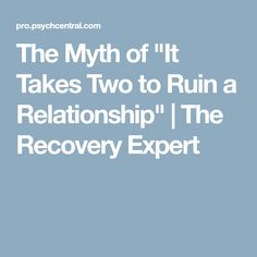 Signs youre in an unhappy marriage signs you should get a divorce the myth of it takes two to ruin a relationship solutioingenieria Image collections