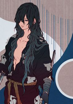 Read [ 1 ] from the story Dororo Gallery by Rogue_Eucliffe (Nakahara_Chūya) with reads. Anime In, Anime Demon, Anime Manga, Anime Guys, Fantasy Character Design, Character Design Inspiration, Character Art, Animé Fan Art, Handsome Anime