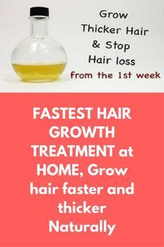 FASTEST HAIR GROWTH TREATMENT at HOME, Grow hair faster and thicker Naturally Today I will share the magical recipe for fast hair growth with just 3 ingredients. With this remedy, you can get long hair naturally and there are no side effects of this. Do this treatment at least once in a week for 2 months for better results. Ingredients- 1 egg yolk 2 tablespoon of castor oil 1 …