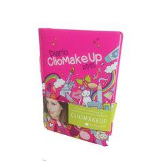 Clio Make up diario agenda mini - 2015 FUCSIA