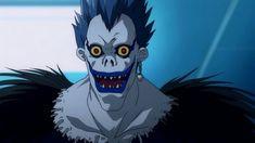 Shinigami, Death Note, Me Me Me Anime, Cute Art, Avatar, Nerd, Joker, Scene, Memes