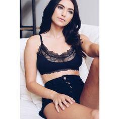 eaa4c3b53bdb6 leto wholesale fashion best selling sexy cute bra bralettes intimates lace  brami Cute Bras