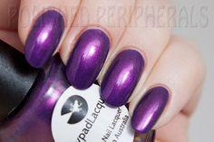 Lilypad Lacquer Peita's Potion