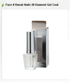 11ml  All Skin Types  Normal    Nail Repair therapy. With high-shine formula applied, it provides long term vivid colors with Gel Look. www.koeasiam.com