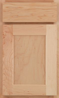 Top of the line cabinetry