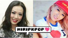 Kemiripan Artis - Ini Dia 5 Seleb Cewek Asia yang Punya Kembaran Penyanyi Dangdut