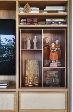 Fotos de Salas de estar Moderno: Apartamento Rota