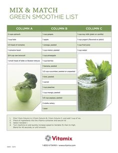 Going Green: The Vegetable Smoothie Phenomenon - Eat Simple Love Yoga