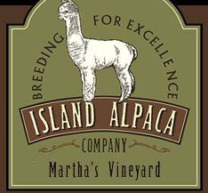 Alpaca farm on MV