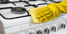 We can all use kitchen cleaning tips in our lives. It's no secret that keeping the kitchen clean and organised can be a tough battle. With so many items, nooks and crannies, it can be easy to miss . Nook And Cranny, Sorting, Cleaning Hacks, Ale, Kettle, Kitchen Appliances, Kitchen Cleaning, Favorite Things, Twitter