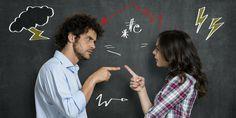 8 consejos para no discutir con tu pareja