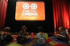 The Small Cinema (Oldham)