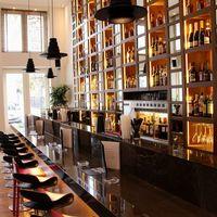 Pictures of Flo cafe lounge - NY. USA - IsminiKarali.Design - Contemporan