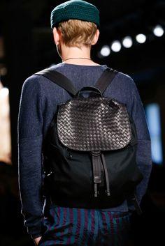 Bottega Veneta Spring 2016 Menswear Fashion Show Details