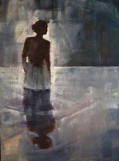 """Full Moon"" by Fanny Nushka Moreaux"
