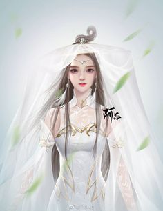 Read quality translation of The Glory After Rebirth at Flying Lines. Girl Photo Poses, Anime Princess, Beautiful Fantasy Art, Art Girl, Ancient Beauty, Chinese Art, Fantasy Girl, Anime Outfits, Digital Art Girl