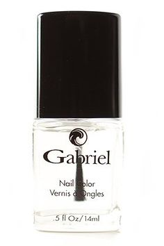 Gabriel Cosmetics Top Coat >>> Want additional info? Click on the image. (Note:Amazon affiliate link)