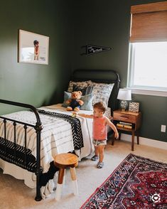 Discover the most trendy bedrooms to create an amazing space to kids interior decor. You can see more at circu.net