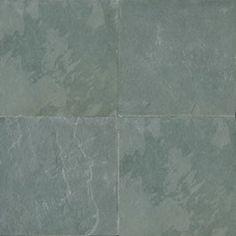 Jade Green Cleft Tile, Jade Green Cleft 12x12 Tiles