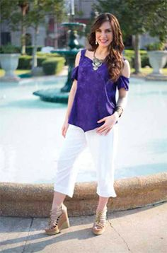 Cottonways is creating a buzz in the apparel industry with its fun and funky clothing line.    The unique and flattering Gauze designs available from Cottonways are made by women for women, with women's specific interests in mind.